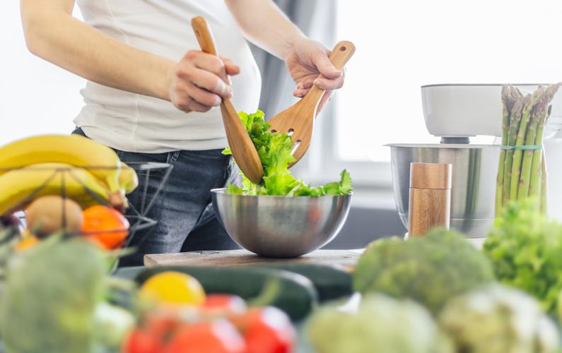 Ini Dia Makanan Penurun Kolesterol untuk Ibu Hamil