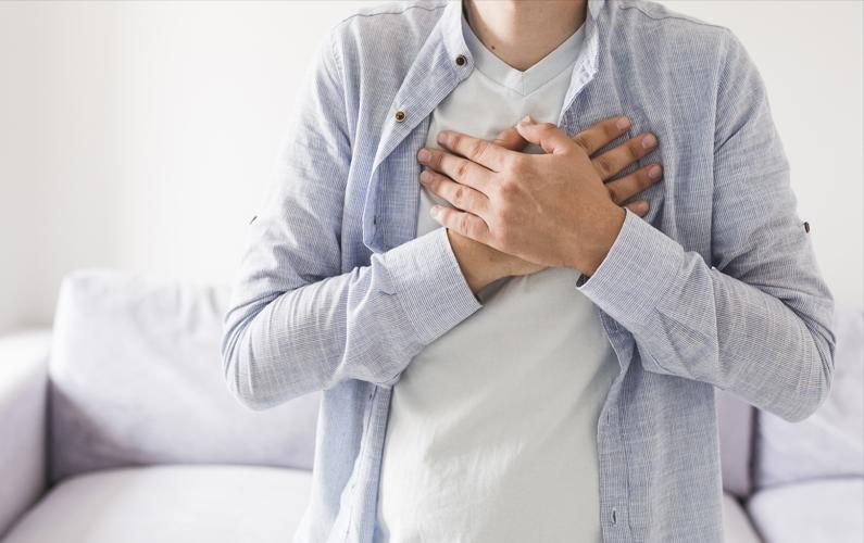 Manfaat Kalung Alsyva Black Jade untuk Organ Jantung