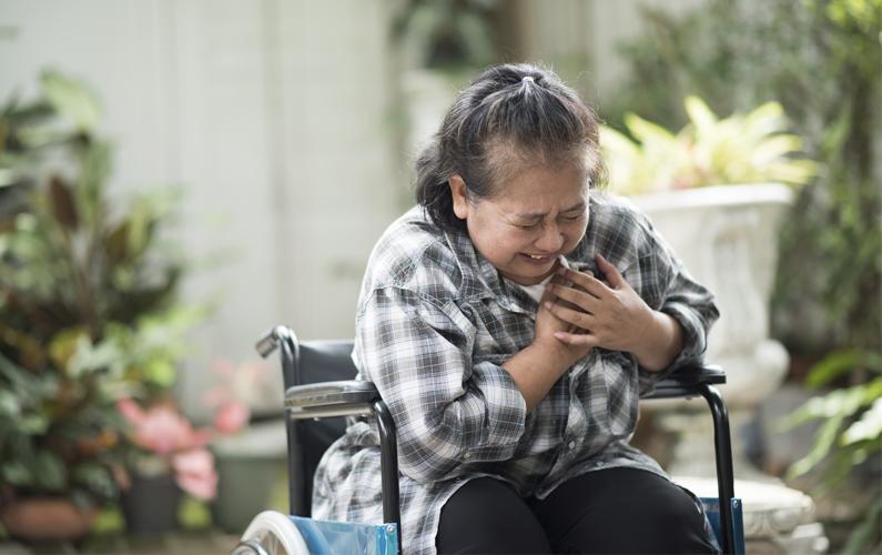 Gejala Penyakit Jantung Pada Wanita yang Jarang Diketahui
