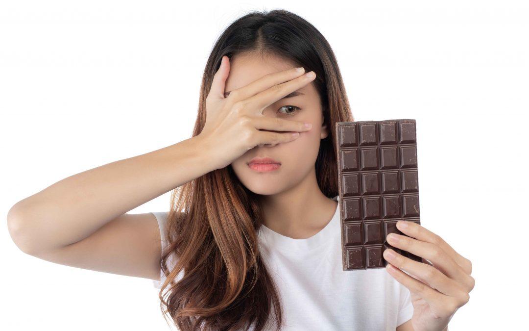 Makanan Penyebab Jerawat Meradang yang Harus Kamu Hindari