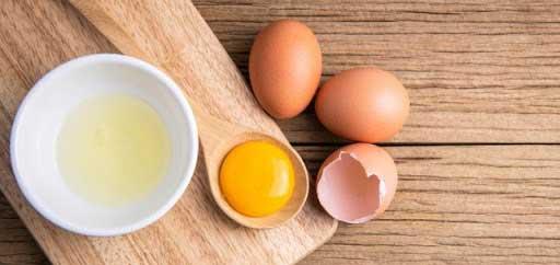Masker Putih Telur untuk Jerawat